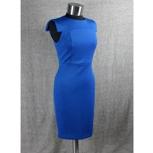 NEW! CALVIN KLEIN FITTED DRESS!
